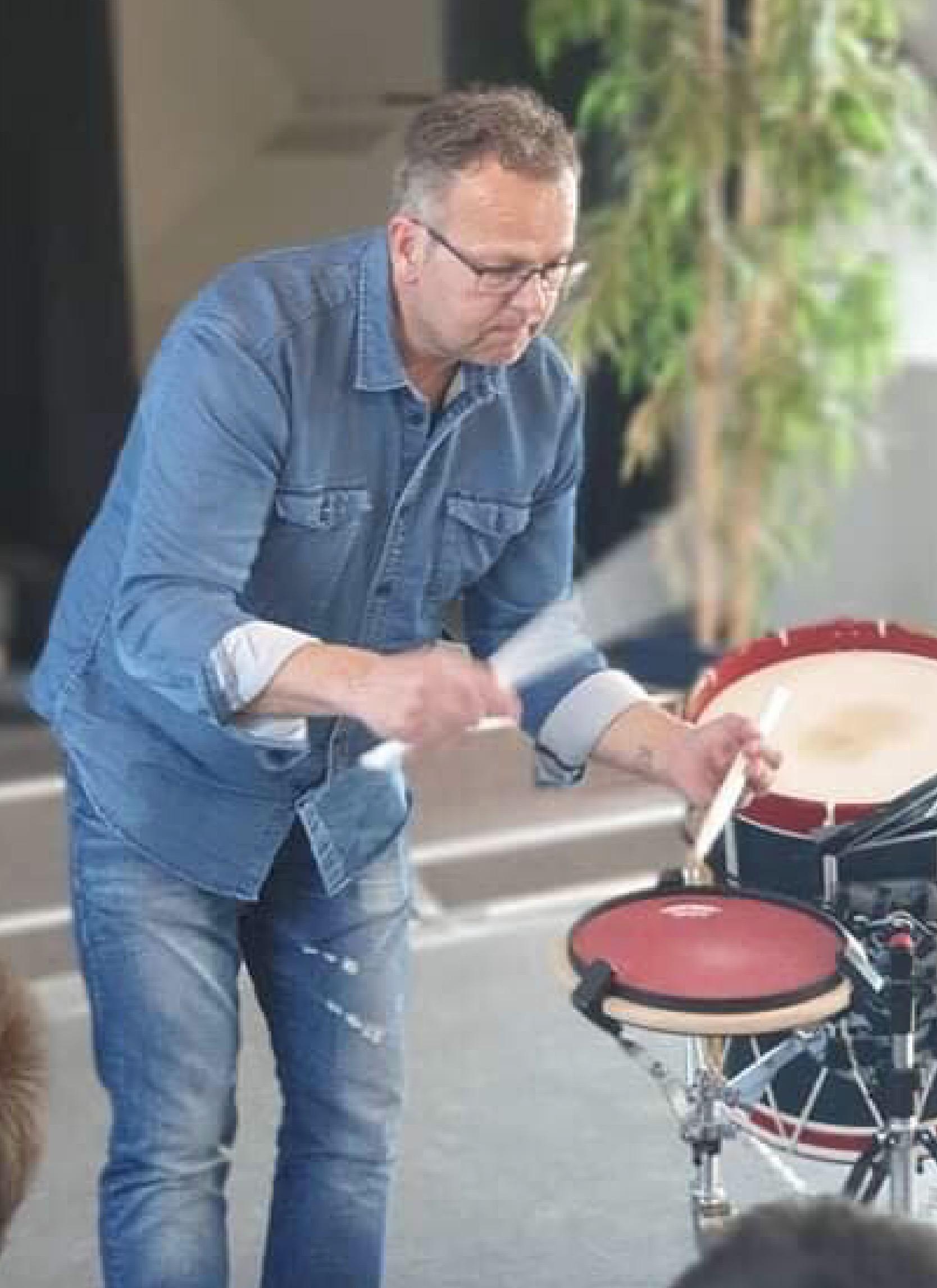 Peter Vulperhorst